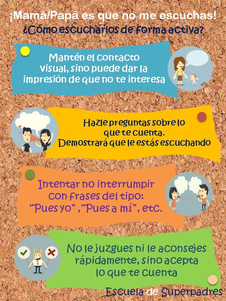 Escuela de Superpadres - Portal de Psicología Infantil y Juvenil
