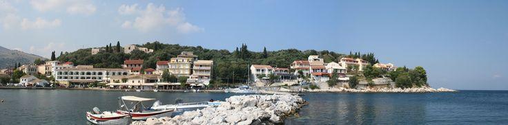 Panorama - Kassiopi, Corfu