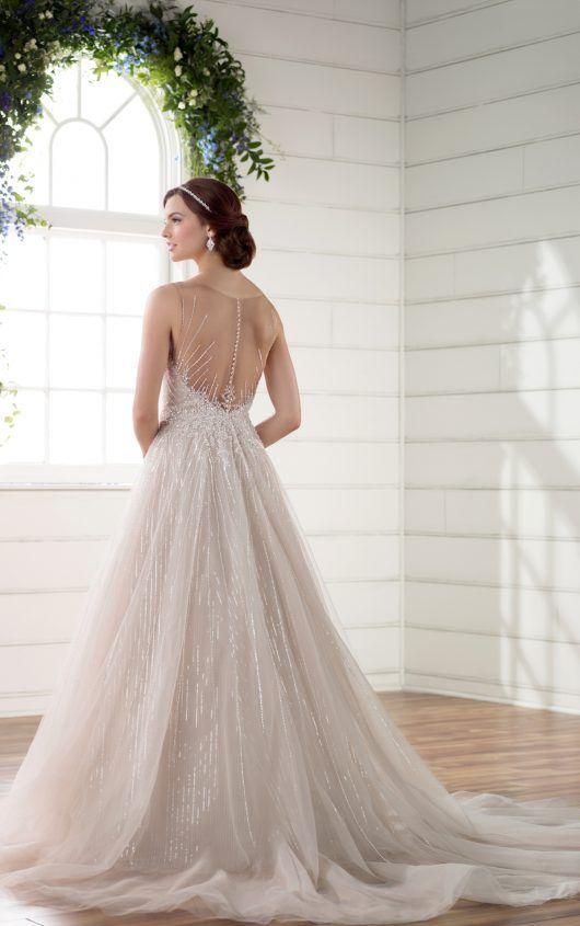 35 besten MEIN TRAUMKLEID Bilder auf Pinterest   Hochzeitskleider ...