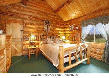 45 best Log Cabins images on Pinterest | Log cabins, Mountain ...
