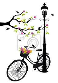 Ms de 25 ideas increbles sobre Dibujo de bicicleta en Pinterest