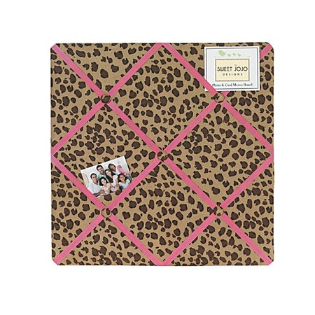 I pinned this lili memo board from the wild clear event for Joss and main customer service