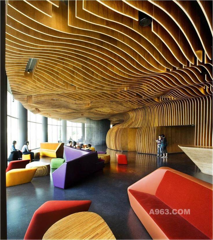 Interior Design Singapore Consultancy: 23 Best Biophilic Design Images On Pinterest