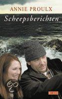 Over Quoyle, een ongelukkige man die na de dood van zijn overspelige vrouw aan de ruige en eenzame kust van Newfoundland gaat wonen. Nadat ik dit boek gelezen had, wilde ik absoluut naar Newfoundland. In 2008 was ik er.