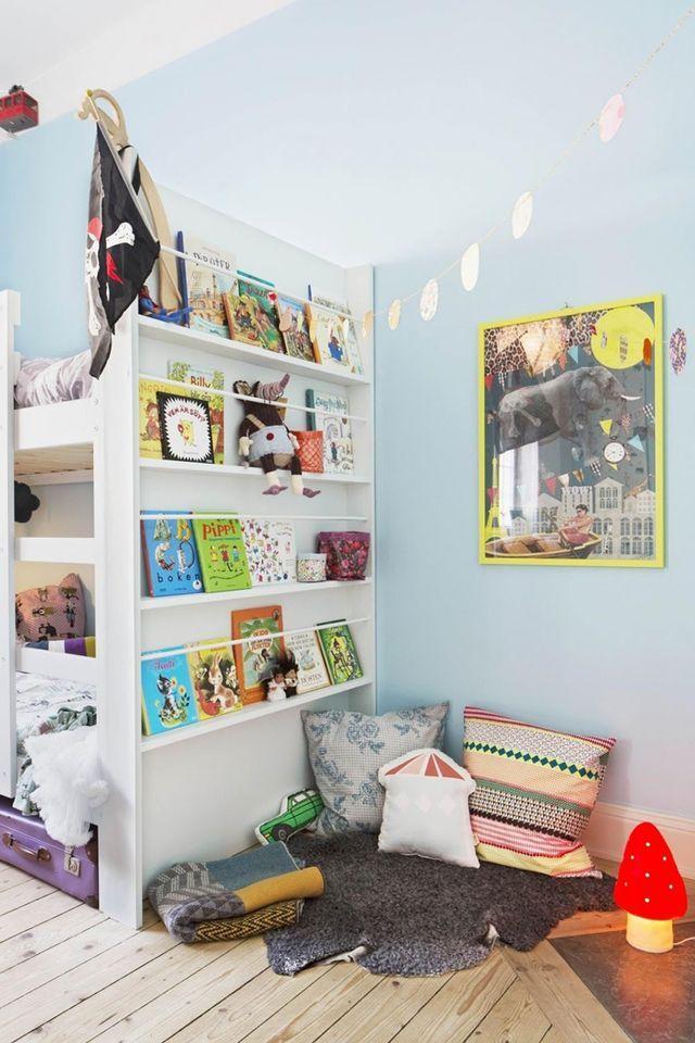 25 best Astuces pour ranger les jouets images on Pinterest Child
