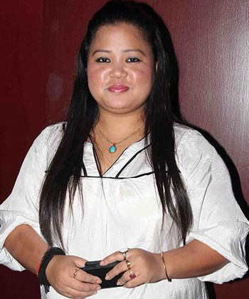 Bharti Singh's tiff with Comedy Circus!