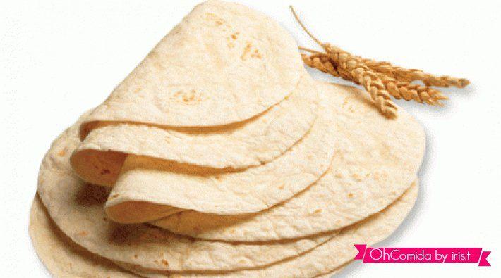 Como Hacer Masa o Tortilla Para Tacos