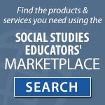 Great site for thinking about how to teach Social Studies.  How to engage students in discussing social studies topics.