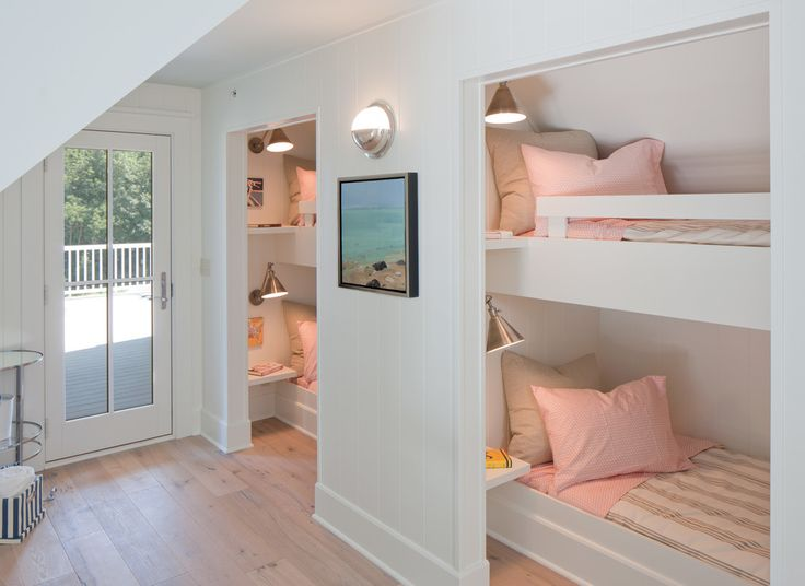 Captivating Bunkrooms   Time To Build