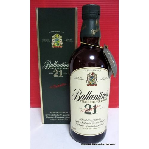 ballantine single guys Ballantines finest was jim murray's no age statement blend of the year with a whopping 96 points  i'm a single malt guy mostly,  ballantine's finest.