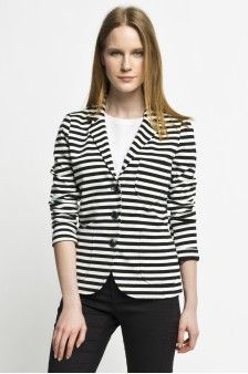 Only - Sacou Cathrin Stripy