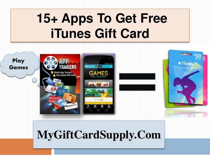 New gift card ideas for the gamers. Play games and earn rewards or money. Download & Play now.