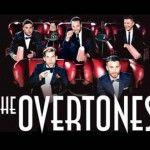 """#THE_OVERTONES"""""""