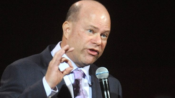"""Billionaire hedge-fund manager David Tepper is """"pretty cautious"""" on the stock market as investors await the outcome of November elections."""