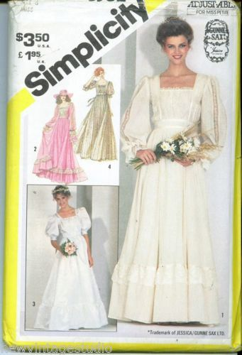 The 42 best Bridal Sewing Patterns and Accessories images on ...