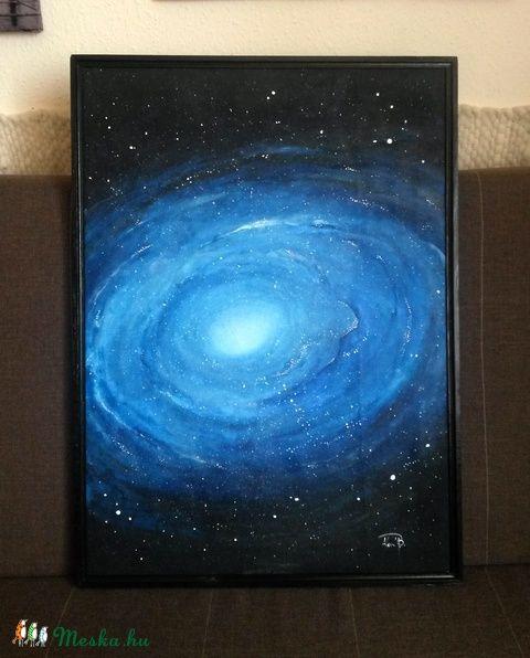 Galaxis Beatrix Kovács