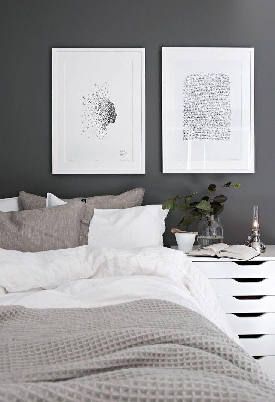 Decoration Chambre Coucher 20 astuces de décoration pour votre chambre à coucher