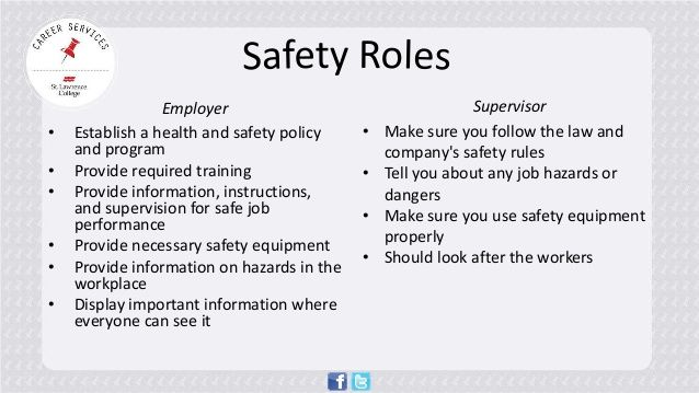 health and safety policy your guide to workplace safety