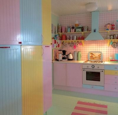 Pin by Jane Appleby on Interior Inspiration Pastel home