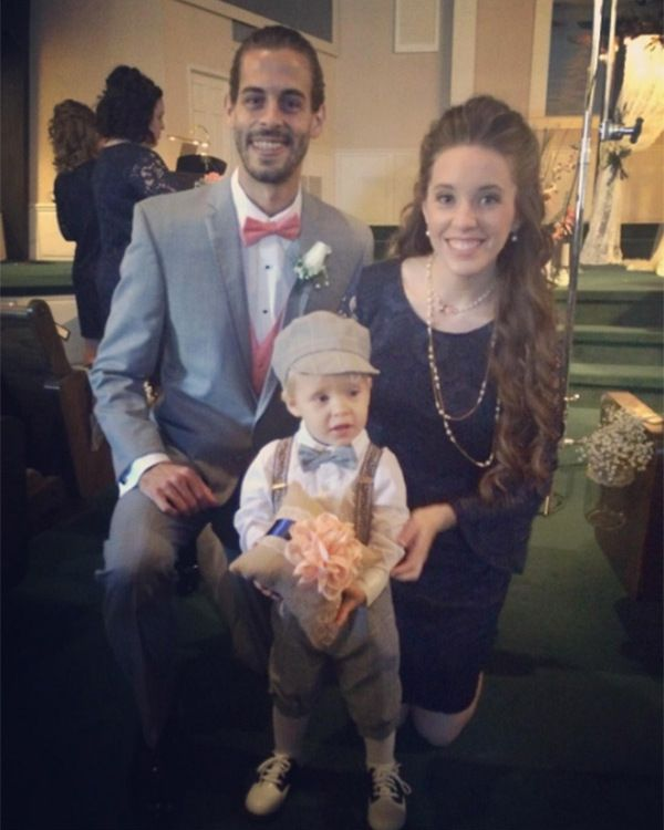 Another Duggar daughter is pregnant! Jill Duggar Dillard & her hubby Derick Dillard have announced they're expecting baby #2 and that they are 'so excited' for this 'won…