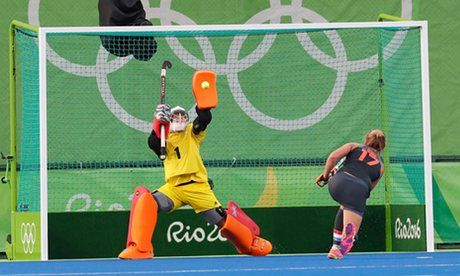 Great Britain women's hockey captain, Kate Richardson-Walsh, said she never doubted her wife, Helen, would score a crucial penalty stroke that helped seal a historic gold medal