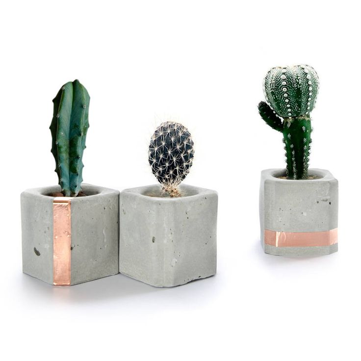 Are you interested in our concrete planter set? With our cement copper you need look no further.