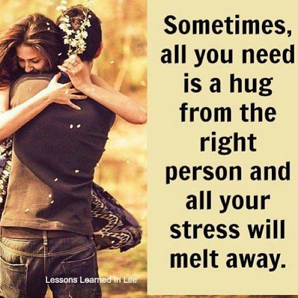 I Want To Cuddle With You Quotes: Sometimes All You Need...