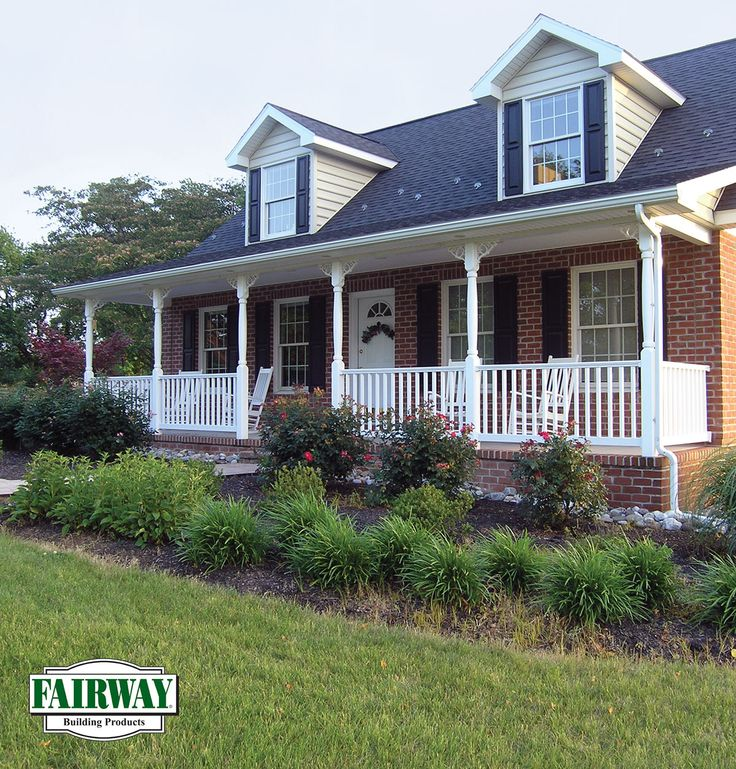 17 Best Images About Fairway Railing Columns And Fence On
