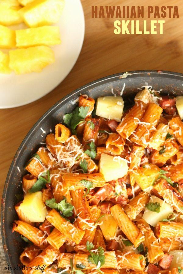 18 besten Skillet Meals Bilder auf Pinterest