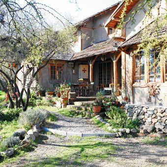 comunidad ecologica peñalolen - Santiago de Chile