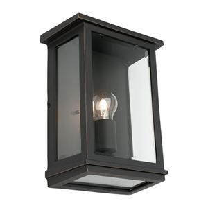 Madrid Large Exterior Wall Light