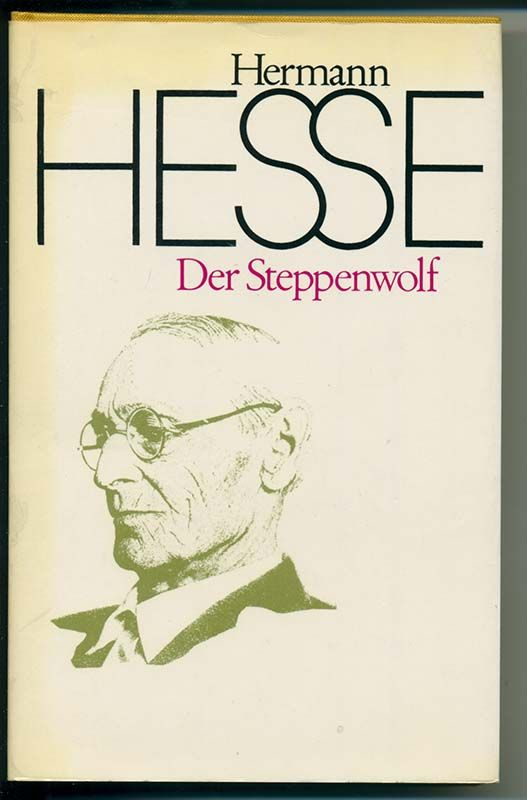 steppenwolf hermann hesse essay The story of steppenwolf (1927) is the herman hesse's most widely read book the main character harry hiller, steppenwolf, is influenced by hesse's exposure to.