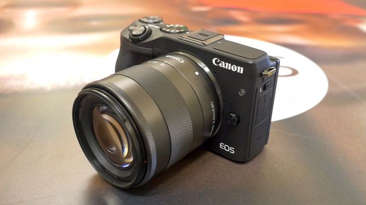 Pete from London Camera Exchange takes you through a first look at the new Canon EOS M3. Canon's new Compact System Camera.