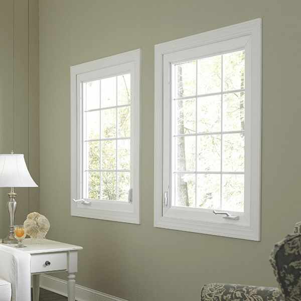 Top-level Casing – Window Casing Styles - window trim ideas (Remodel)