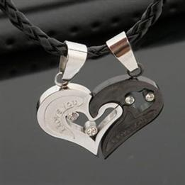 titanium steel pendants! only $12.69!    #ORLYNails, #ORLYCoolRomance