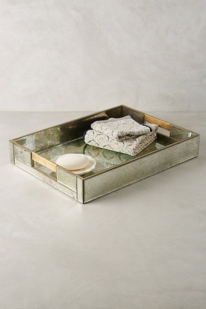 Best 25+ Glass Tray ideas that you will like on Pinterest ...