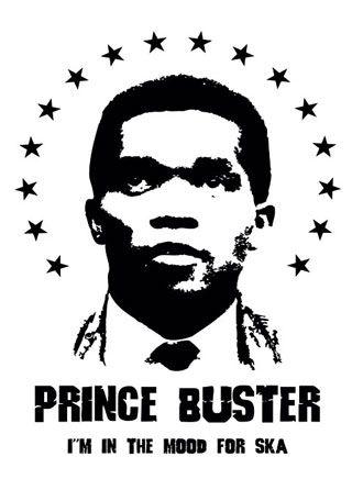 Prince Buster #ska