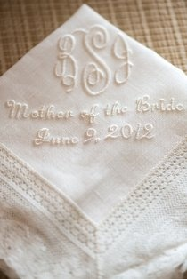 mother of the bride gift <3 themarriedapp.com hearted <3