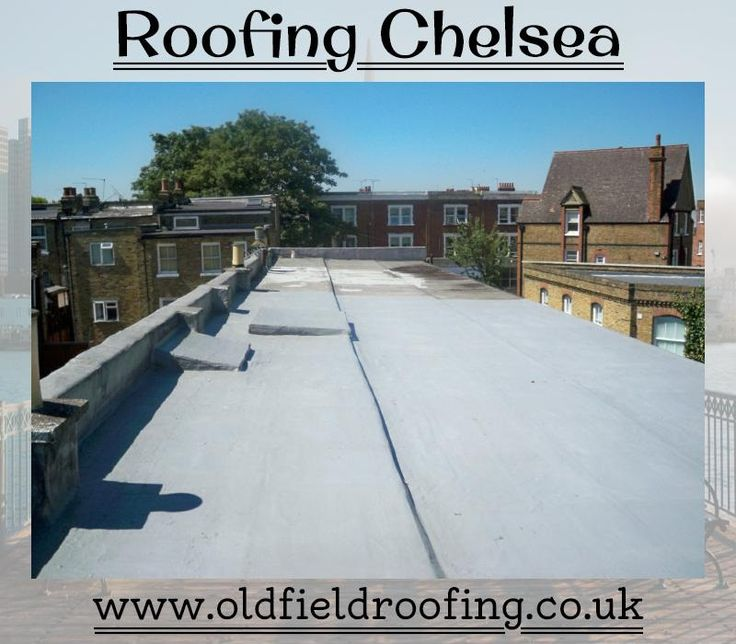 For more information simply visit at: http://www.oldfieldroofing.co.uk/roofing-chelsea/