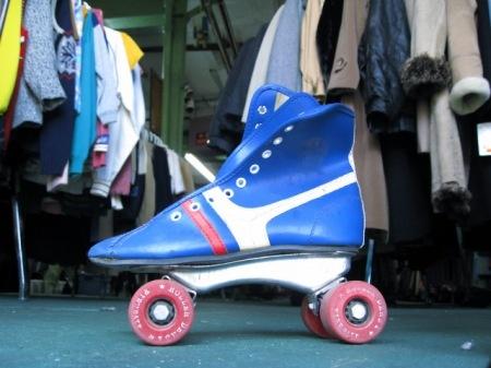 These Rocked Quad Roller Skates Roller Skates Roller Disco