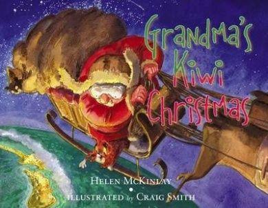 Grandma's Kiwi Christmas