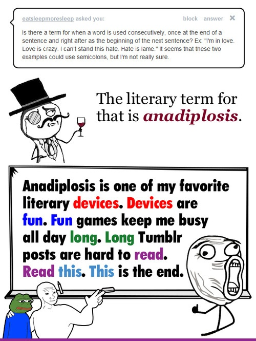 104 Best Rhetorical Devices And Strategies Images On Pinterest