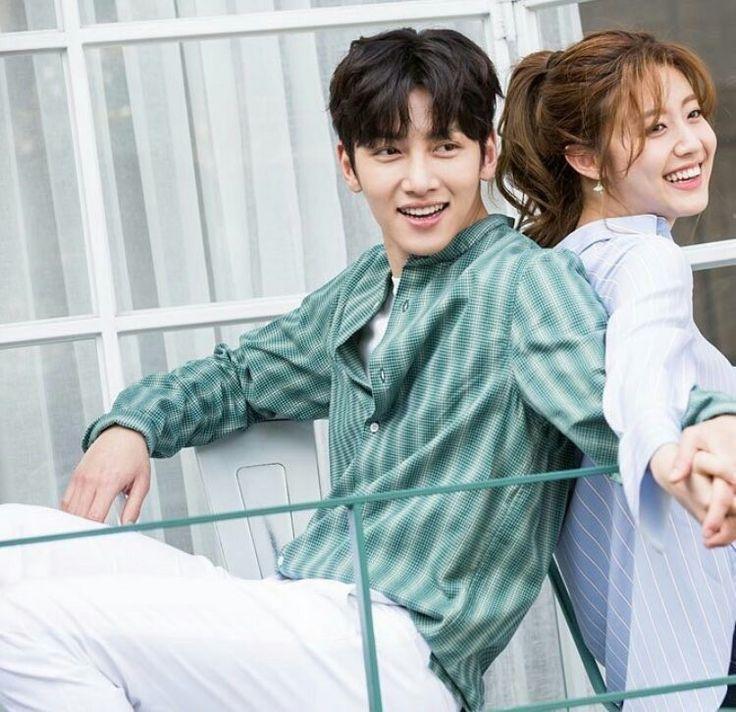"Ji Chang Wook, drama ""Suspicious Partner"" April /2017"