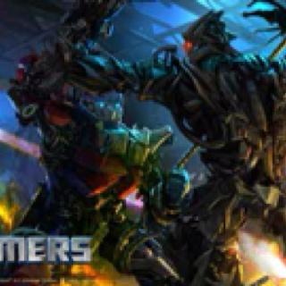Wildfire Paint -Transformers ride Universal Studios