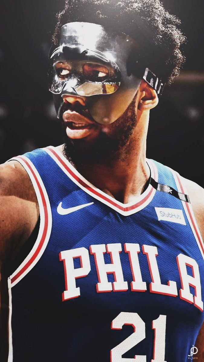 Joel Embiid Wallpapers The Process Nba Sports Nba