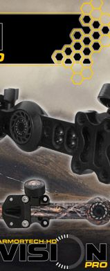 Axcel Archery Sights - Built Like a Tank