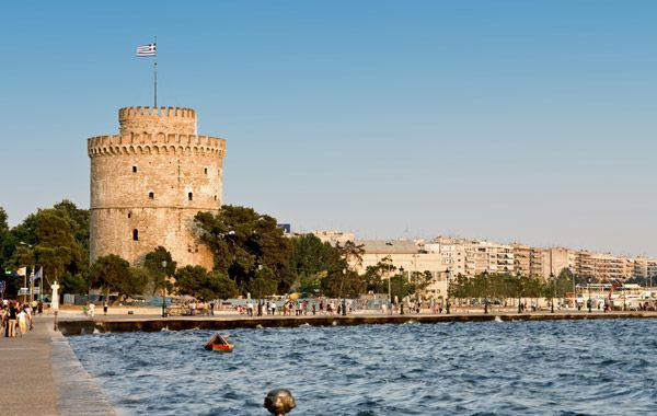 Domestic Tourism, Balkan Travelers Give Thessaloniki Hotels Big Boost.