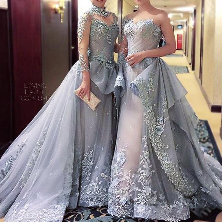"""Gowns by Melta Tan """