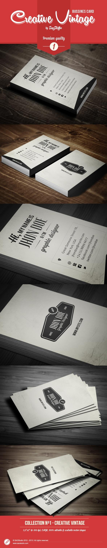 """Premium Creative Vintage Bussines Card"" Buy from - http://graphicriver.net/item/premium-creative-vintage-bussines-card/4639838?WT.ac=portfolio_1=portfolio_author=SAOStudio  tags:(badge, badges, bussines, bussines card, card, creative, insignia, label, labels, print, print design, retro, retro badge, vector badge, vector shape, vintage, vintage badge, retro bussines card, vintage bussines card)"