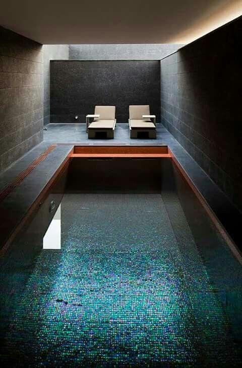 Indoor water